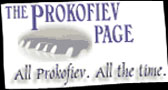 The Prokofiev Page